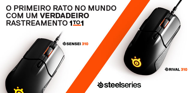 Steelseries 310