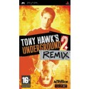 Tony Hawk's Underground 2 Remix PSP