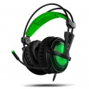 BG Xonar X6 Virtual 7.1 Headset Gaming
