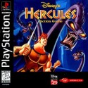 Action Game Features Hercules PS1
