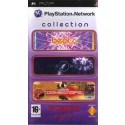 Playstation Network Collection Power Pack PSP