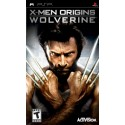 X-Men Origins Wolverine PSP