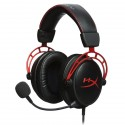 Auscultadores Kingston HyperX Cloud Alpha Gaming