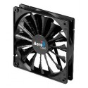 Ventoinha Aerocool Shark Black 140mm