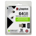 Pen Drive Kingston Datatraveler Microduo 64GB USB3.0 OT