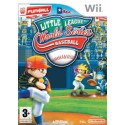 Little League Baseball World Series 2008 Wii