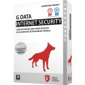 GDATA Internet Security - 1PC / 1ANO