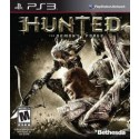 Hunted The Demon's Forge PS3