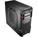 Caixa Aerocool GT Advance Black USB 3.0