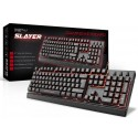 Teclado Gaming MKPlus TG8120SLAYER