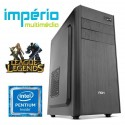 PC IM League of Legends Edition V7