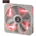 Ventoinha BitFenix Spectre Pro 140mm All White LED Red