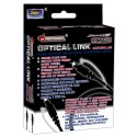 Cabo Optical Link - PS2 / PS3 / Xbox / Xbox 360