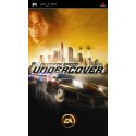 Need for Speed Undercover PSP