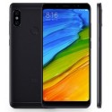 "Smartphone Xiaomi Redmi Note 5 4GB/64GB Black 5.99"" Full HD+"