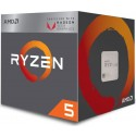 AMD Ryzen 5 2400G Quad-Core 3.6GHz c/ Turbo 3.9GHz Vega AM4