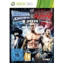Smackdown vs Raw 2011 Xbox 360