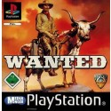 Wanted PS1