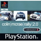 Colin Mcrae Rally 2.0 PS1