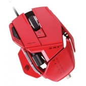 Mad Catz R.A.T. 5 Red