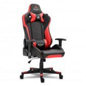 Cadeira Alpha Gamer Zeta Black / Red