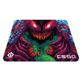 Tapete Steelseries QcK+ CS:GO Hyper Beast