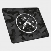 "Tapete ""Fox Gaming Gear"" FWP. mousepad"