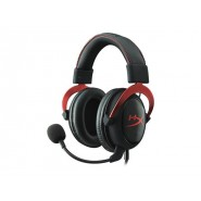 Auscultadores Kingston HyperX Cloud II PC/PS4/XboxOne