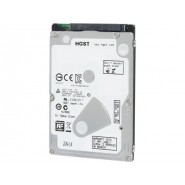 "Hitachi Travelstar 500GB 2.5"" SATAllI"