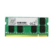G.Skill SQ Series 2GB SO-DDR2 667Mhz CL5
