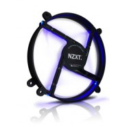 Ventoinha NZXT FS 200mm LED Blue