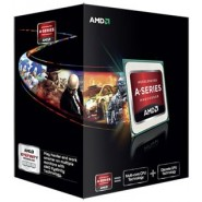 AMD A-Series A6 5400K FM2 3.60GHz 1MB