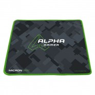Tapete Alpha Gamer Micron