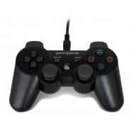 1Life gp:player black gaming controller PC + PS3