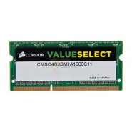 Corsair Value Select 2GB SO-DDR3 1066MHZ CL7 CL7