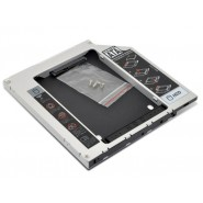 1Life 9.5mm Universal Second HDD Caddy