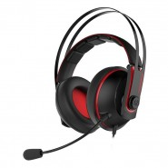 Asus Cerberus Headset V2 - Red