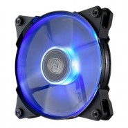 Ventoinha Cooler Master JetFlow 120mm Blue
