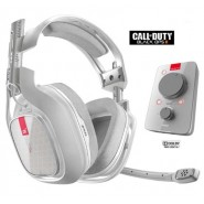 Auscultadores Astro A40 TR + MixAmp Pro TR White Call of Duty: Black Ops III Edition XB1