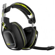 Auscultadores Wireless Astro A50 XB1 Black