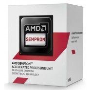 AMD Sempron 3850 AM1 1.30GHz 2MB