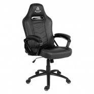Cadeira Alpha Gamer Kappa Black