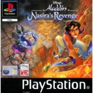 Aladdin in Nasira´s Revenge PS1