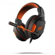 Auscultadores Krom Kendo Stereo Gaming