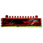 G.Skill Ripjaws 4GB DDR3 1600Mhz CL9