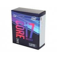 Intel Core i7 8700K LGA1151 3.70~4.70GHz 12MB
