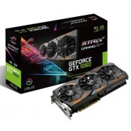 Asus GeForce GTX 1060 Strix OC 6GB GDDR5X