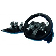Volante Logitech G920 Driving Force PC/Xbox One