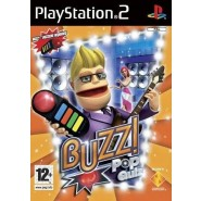 Buzz!: Pop Music PS2