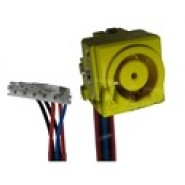 Power Jack AC38